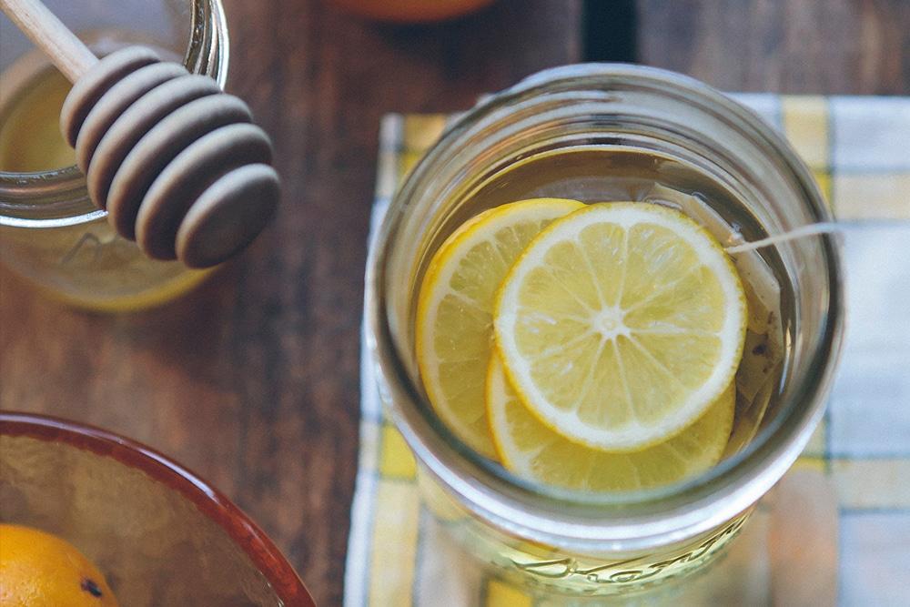 Citron : le fruit-médicament !