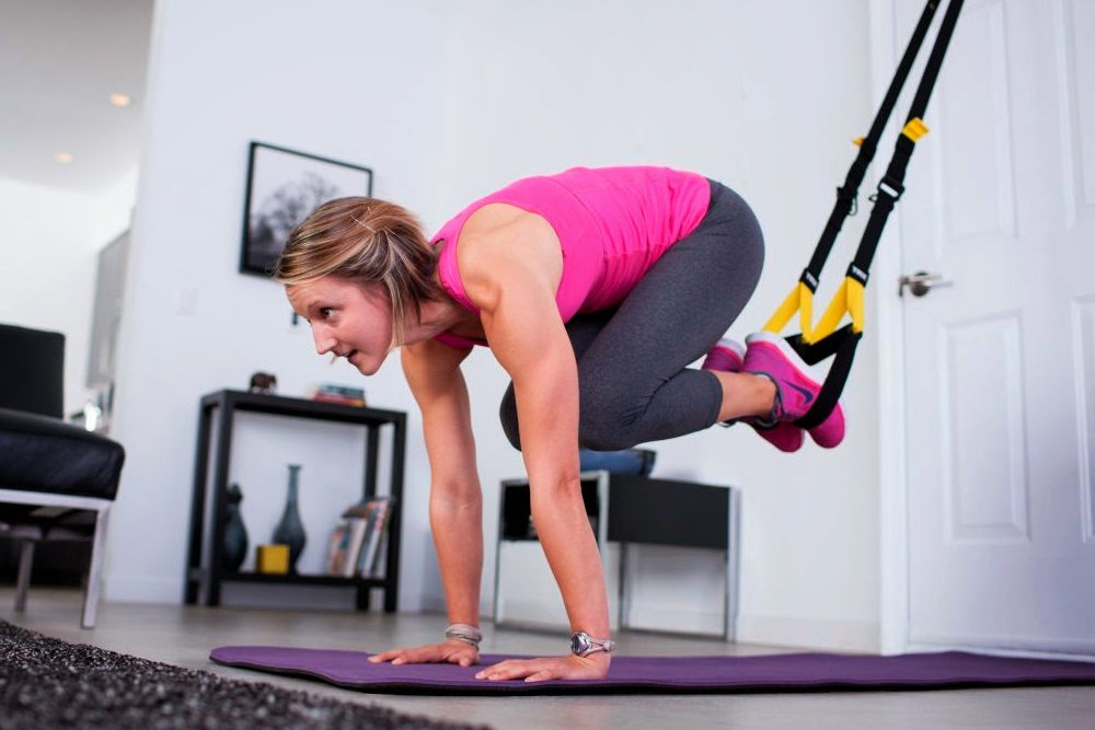 Les indispensables du Home Fitness