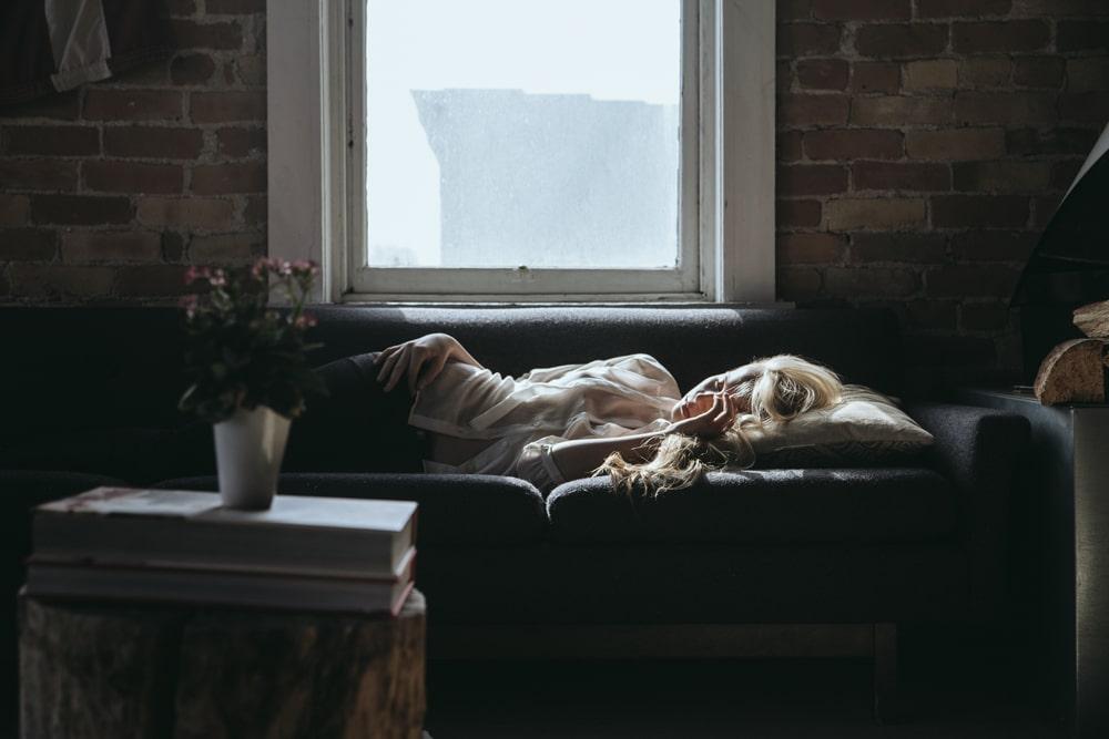 S'endormir, c'est si facile…
