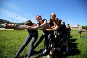 Le bootcamp, l'entraînement préféré des femmes