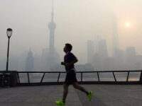 Pollution : Sportifs en état d'alerte !