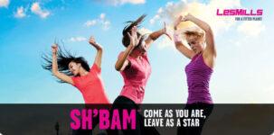 Ce printemps, on vote SH'BAM à 100% !