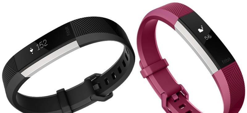 FITBIT ALTA HR, le bracelet connecté le plus fin du monde !