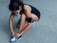 Un brassard de sport, ça change tout (pour votre smartphone)