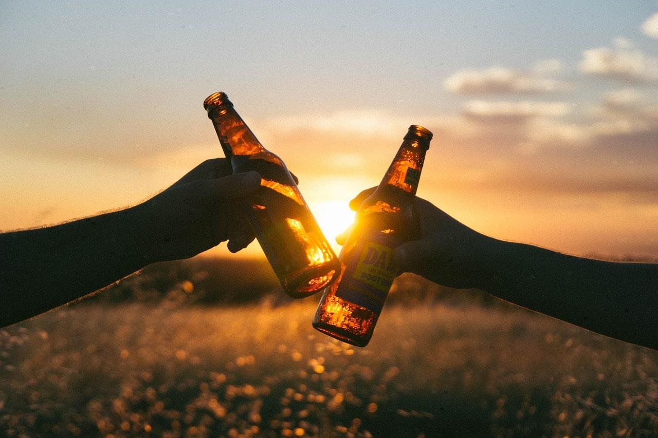La pratique sportive limite le risque de décès prématurés chez les consommateurs d'alcool