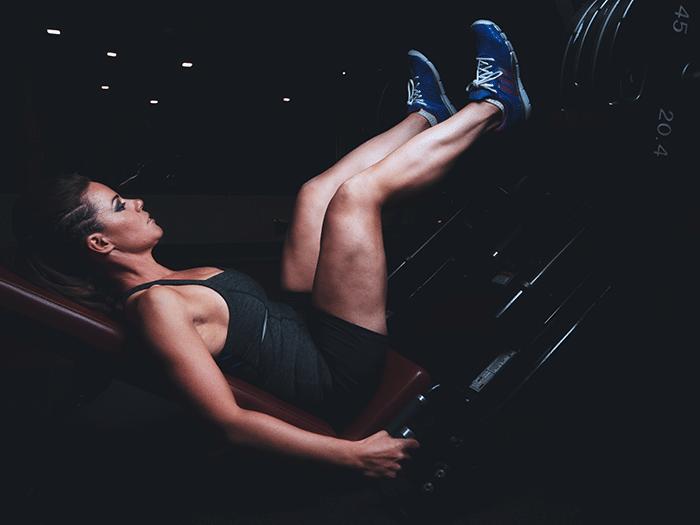 Interval Training ou comment brûler des calories plusieurs heures après l'entraînement