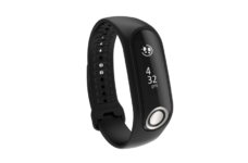 TOM TOM Touch, premier bracelet connecté du leader du GPS