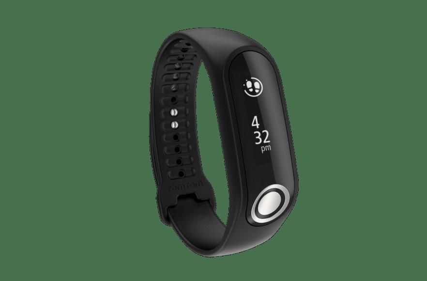 TOM TOM Touch, premier bracelet connecté du leader du GPS