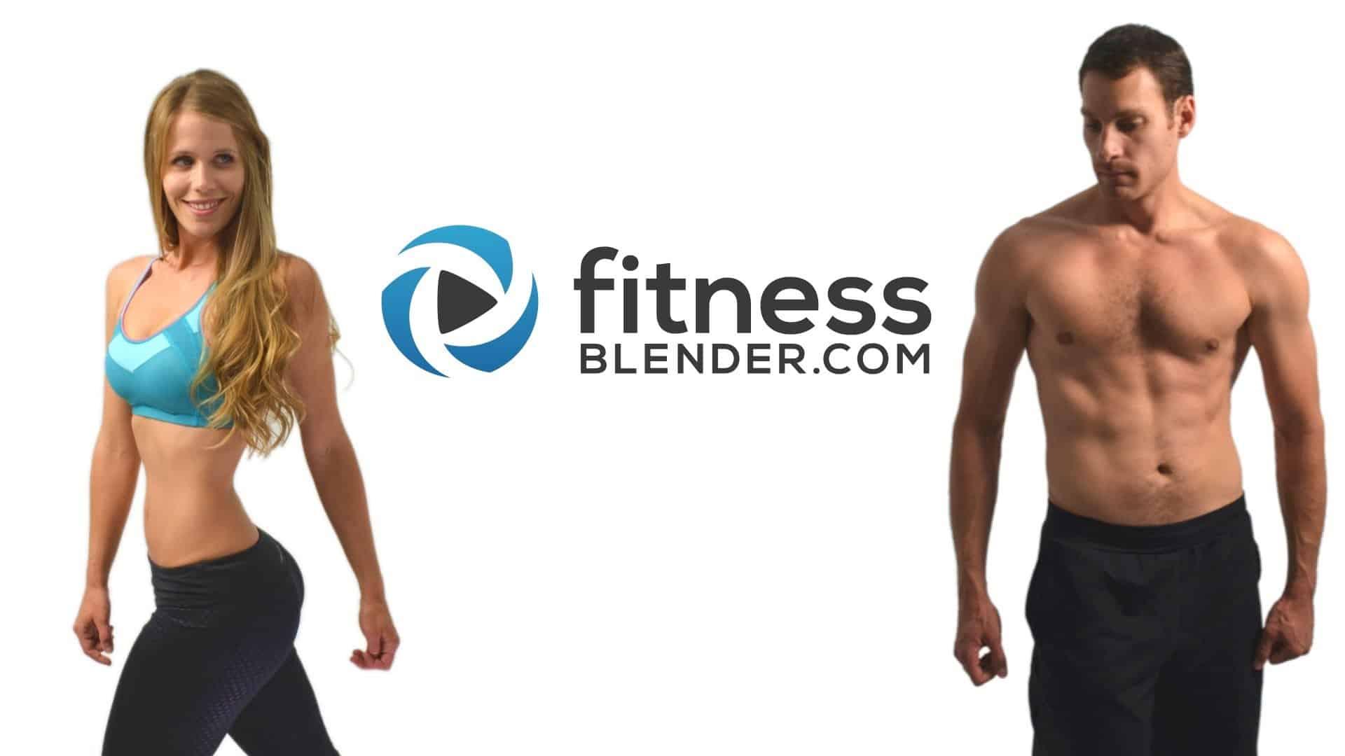 Read more about the article Fitness Blender, la chaîne Youtube aux 4 millions d'abonnés. Le plus grand club du monde !