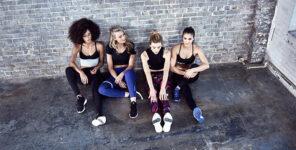 Sportiv, fenêtre ouverte sur le sportswear au féminin les 8, 9 et 10 juillet 2017 à Paris
