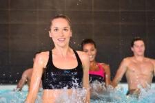 Optez pour le look Aquabodybike (ou comment remplir son sac de piscine !)