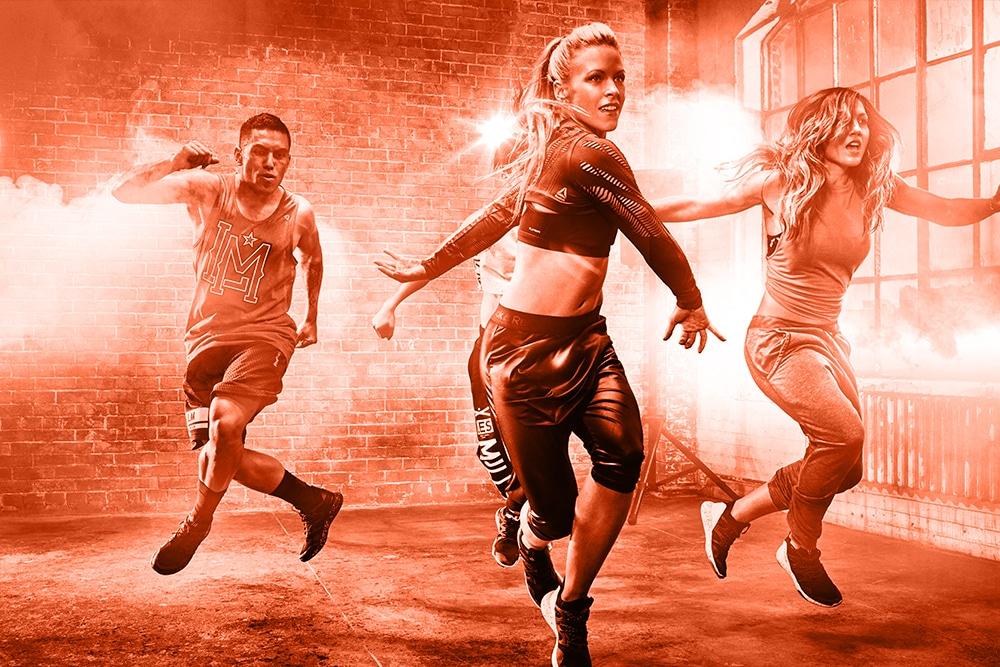 Faire de votre passion pour le fitness, un job : c'est possible grâce au CQP !