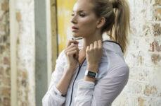 La montre Polar A360 LES MILLS Edition, on la veut !