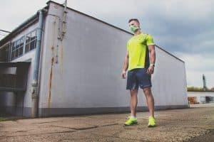 Testez la qualité de l'air avant de faire du sport en extérieur