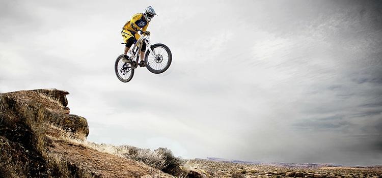 SPIVI : le cours de biking 2.0 pour des sensations grandeur nature !