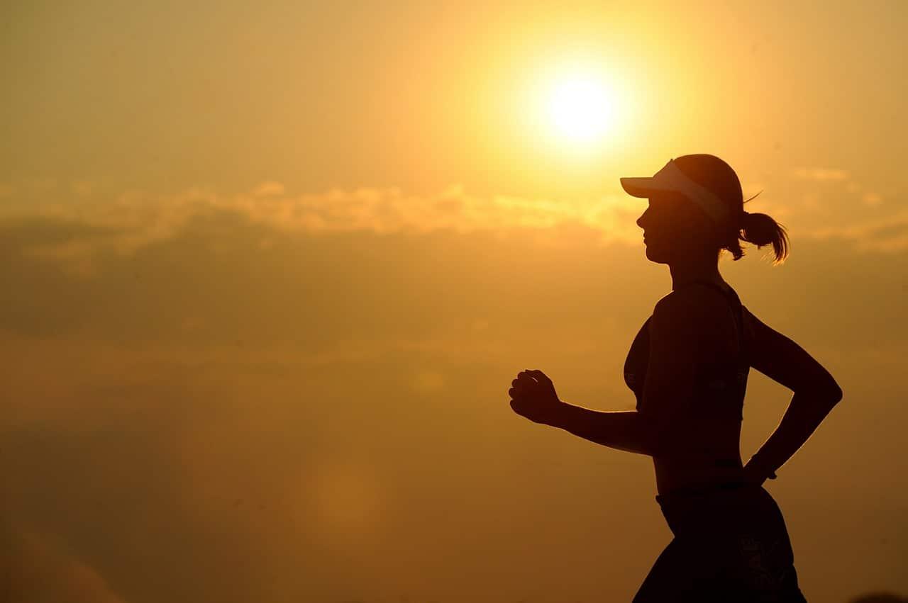 Courir est l'activité qui fait vivre le plus longtemps