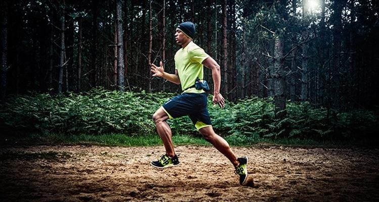Reebok encourage les runners avec sa gamme d'accessoires inventés pour eux !