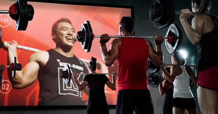 LES MILLS CINEMA, vos cours préférés sur écran géant, vous connaissez ?