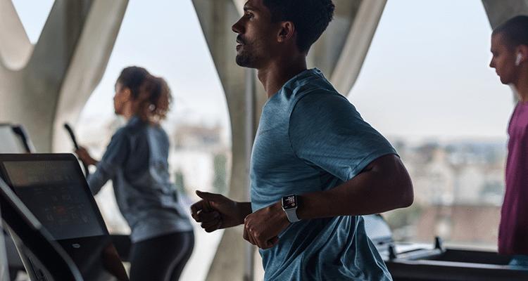 Apple Watch se transforme avec Watch OS4 : plus de fonctionnalités, plus de sport !