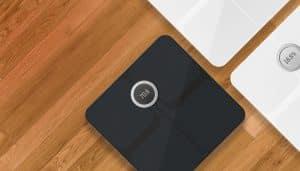Fitbit dévoile Aria 2, la balance Wi-Fi intelligente