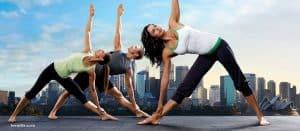BODYBALANCE by LES MILLS : pour redescendre après un cours cardio