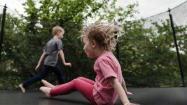 Faire bouger les enfants, les conseils de Diana Archer-Mills