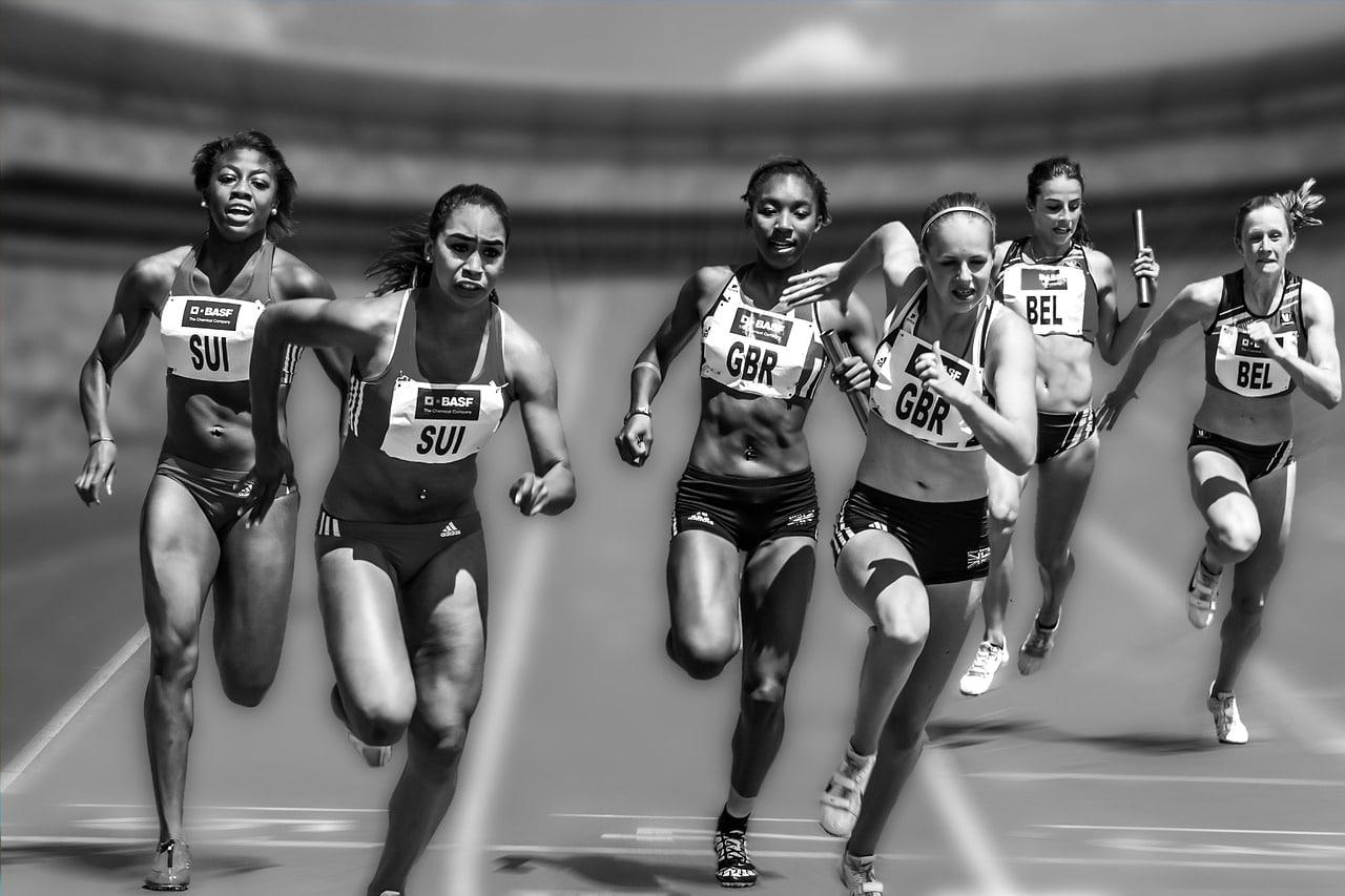 Le sport est un médicament : 4 exemples parmi tant d'autres