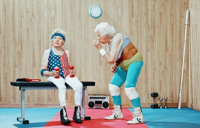 Faites du sport, vous aurez une meilleure mémoire !