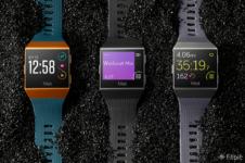 Avec Ionic, sa nouvelle montre connectée, Fitbit s'impose face à l'Apple Watch