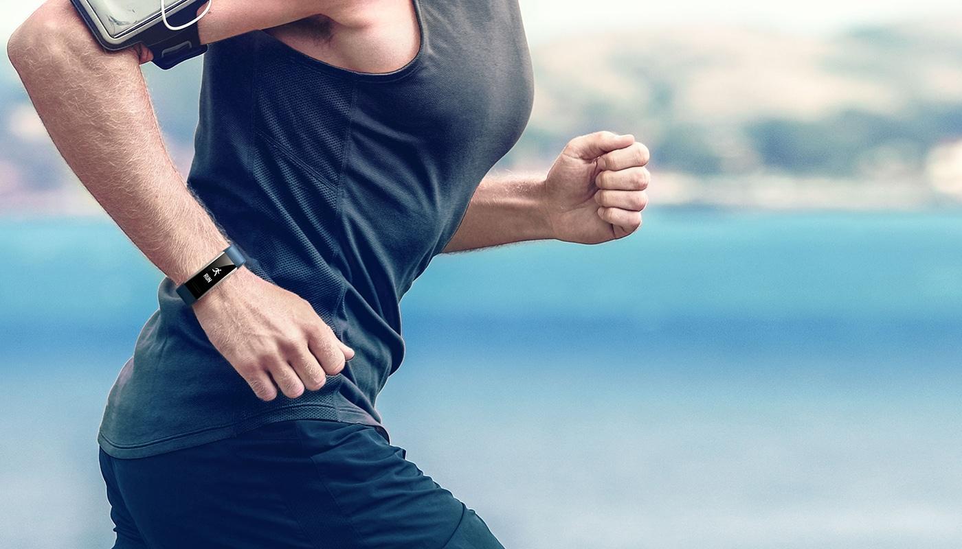 Huawei Band 2 Pro, le bracelet connecté de la rentrée