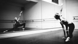 Après Paris, le Fit Ballet débarque à Perpignan