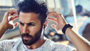 Fitbit Flyer : sa première fois avec l'audio…