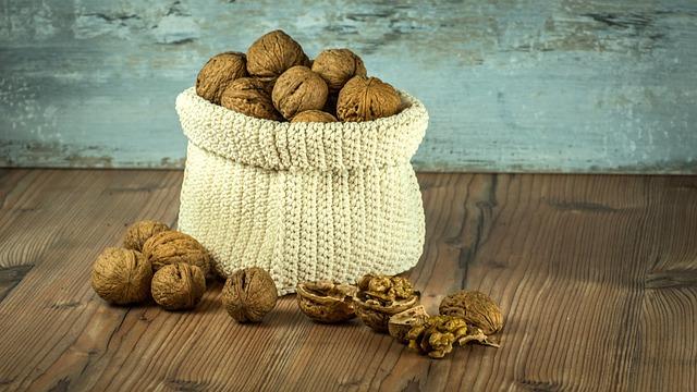 La noix aurait un impact neuro-cognitif sur une zone du cerveau impliquée dans la régulation de la faim