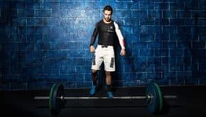 La panoplie idéale du CrossFitter par Planet Fitness !