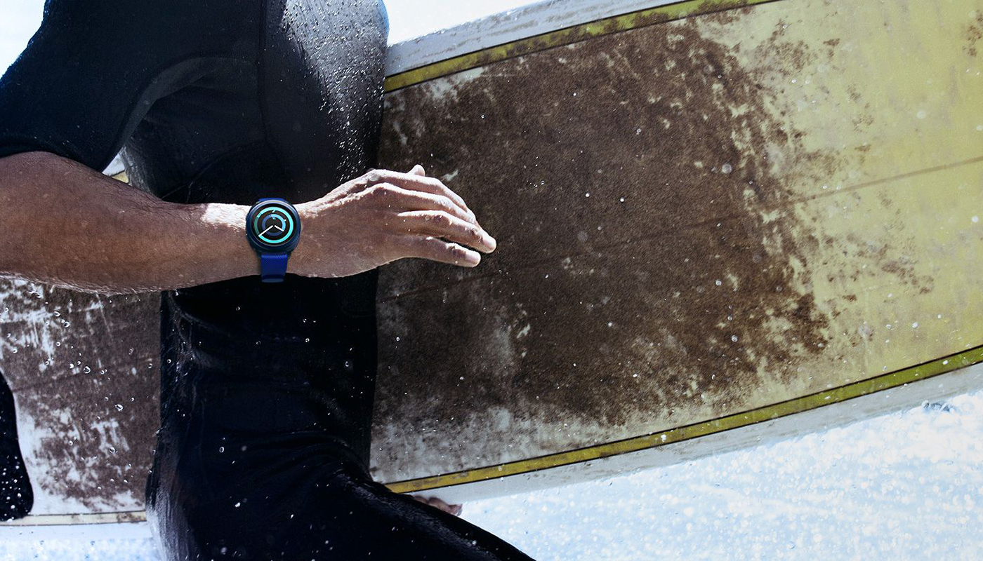 Read more about the article Gear Sport, nouvelle montre connectée fitness made by Samsung