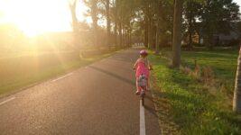 Le saviez-vous ? Les enfants qui vont à l'école en vélo sont plus attentifs