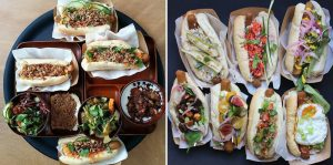 Recette du Hot Dog vegan de la semaine !