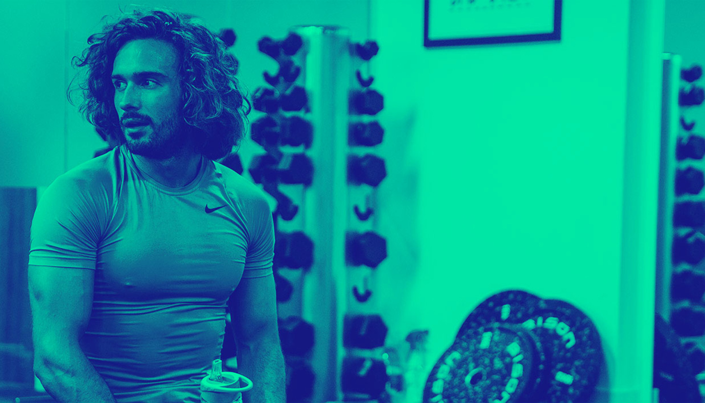 Joe Wicks, le gourou d'Instagram le plus riche de la Toile