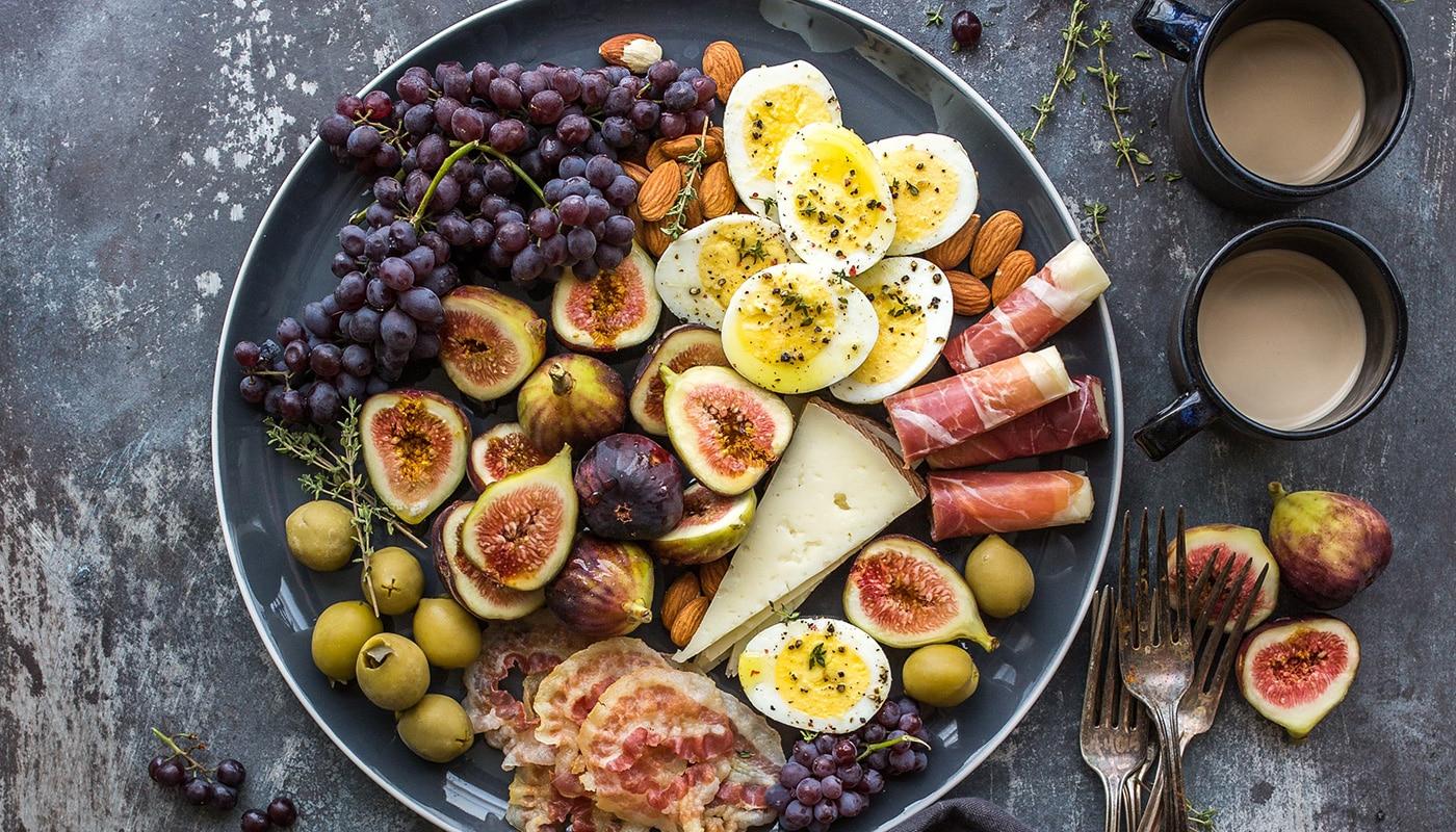 Le grand quizz nutrition : testez vos connaissances en diététique !