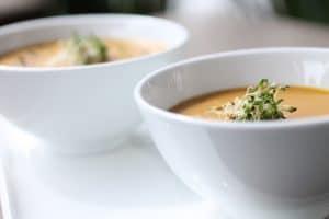 Recette healthy de la semaine : le bouillon de fenouil à l'orange et au safran
