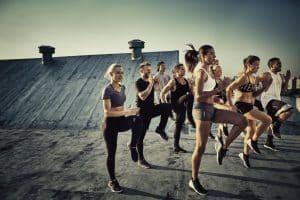 Les cours de sport en collectif sont meilleurs pour votre santé physique et mentale