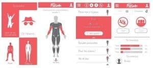 FitEvAn : La 1ère appli micro-fitness pour faire du sport même dans le métro !