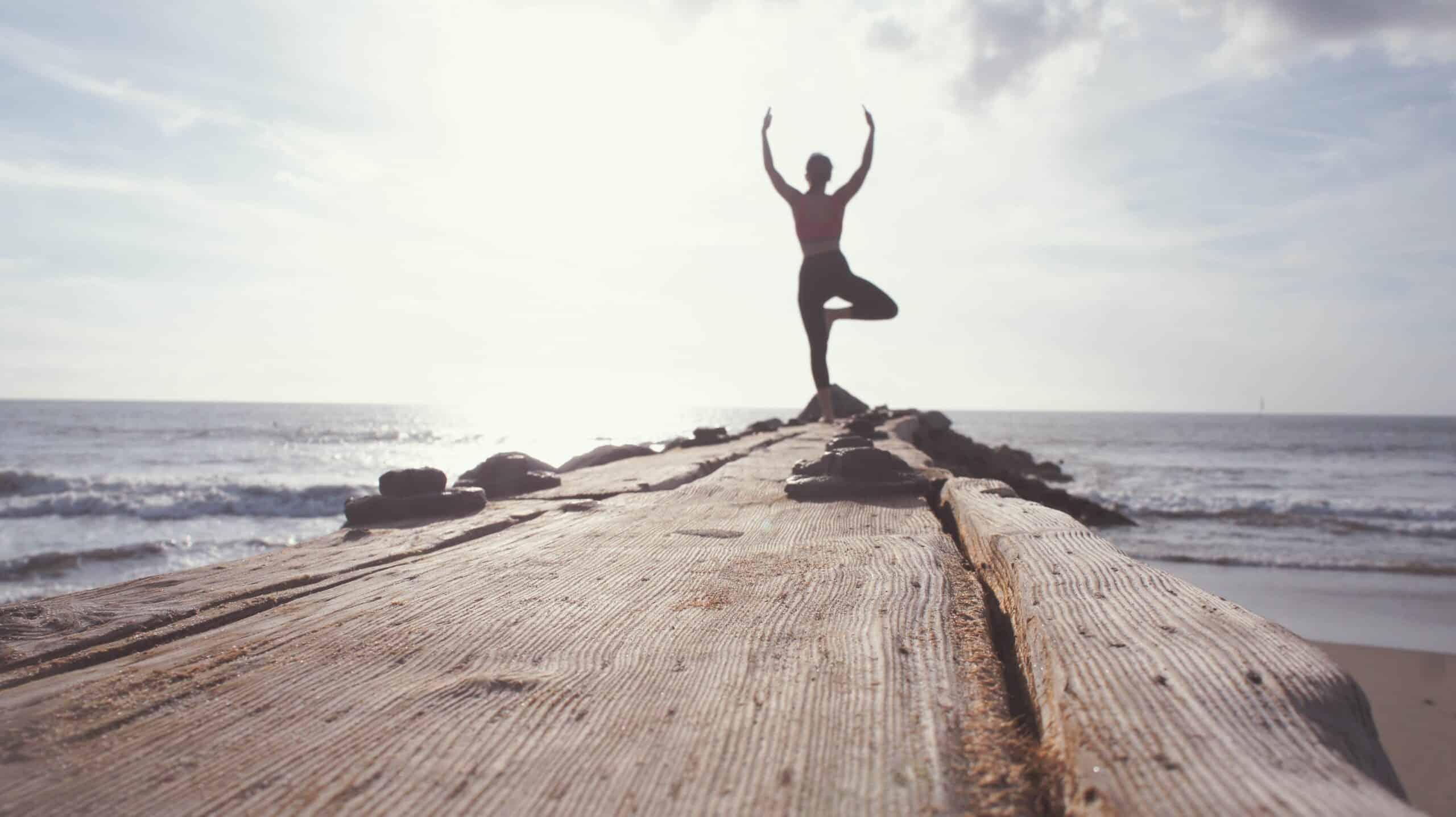 Yoga/Fitness : la combinaison idéale pour lutter contre les maladies cardiaques