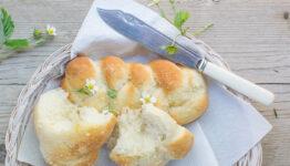 Un petit dej' brûle graisse ? Voici une recette de brioche légère !