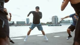 Bas Hollander, l'amoureux du fitness en 12 questions/réponses