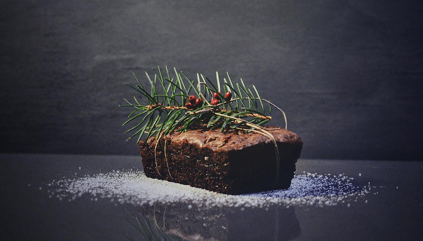 Bûche de Noël diététique : on vous dit tout !