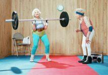 L'activité sportive est l'un des meilleurs anti-rides