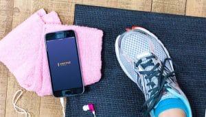 Carrot Rewards, l'appli fitness qui offre des billets d'avion