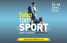 Salon 100% Sport 2018 : la plus grande salle de sport de Marseille