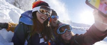 Stations de ski connectées, une nouvelle ère pour la montagne…